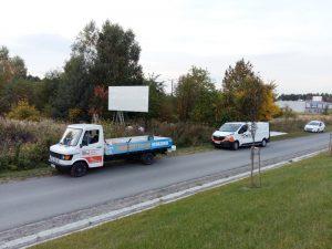 produkcja billboardów