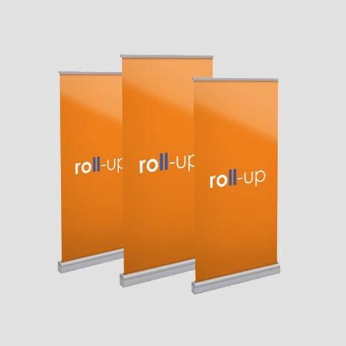 roll-up reklamowy
