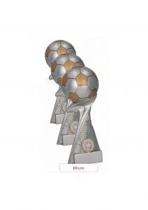 Statuetka piłka nożna.