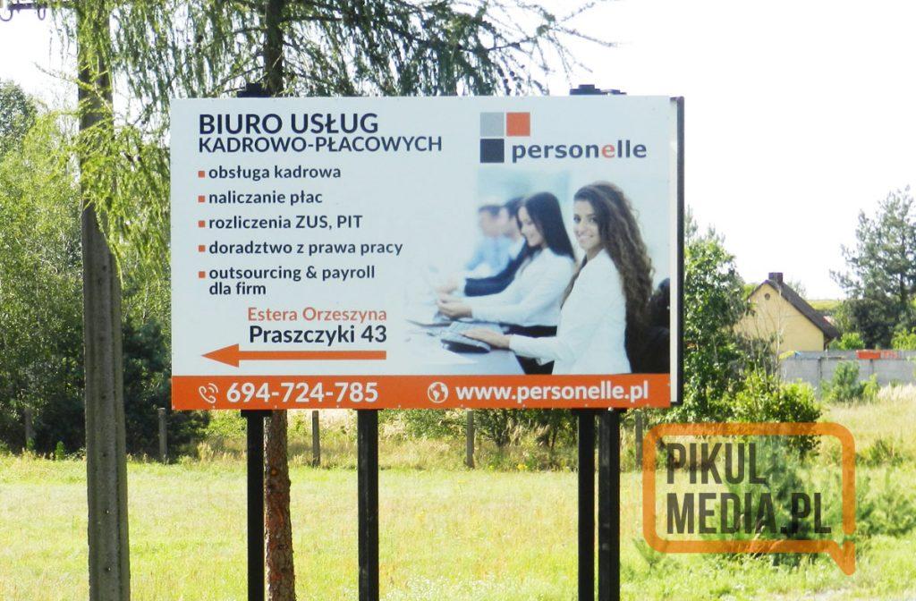 reklamy częstochowa