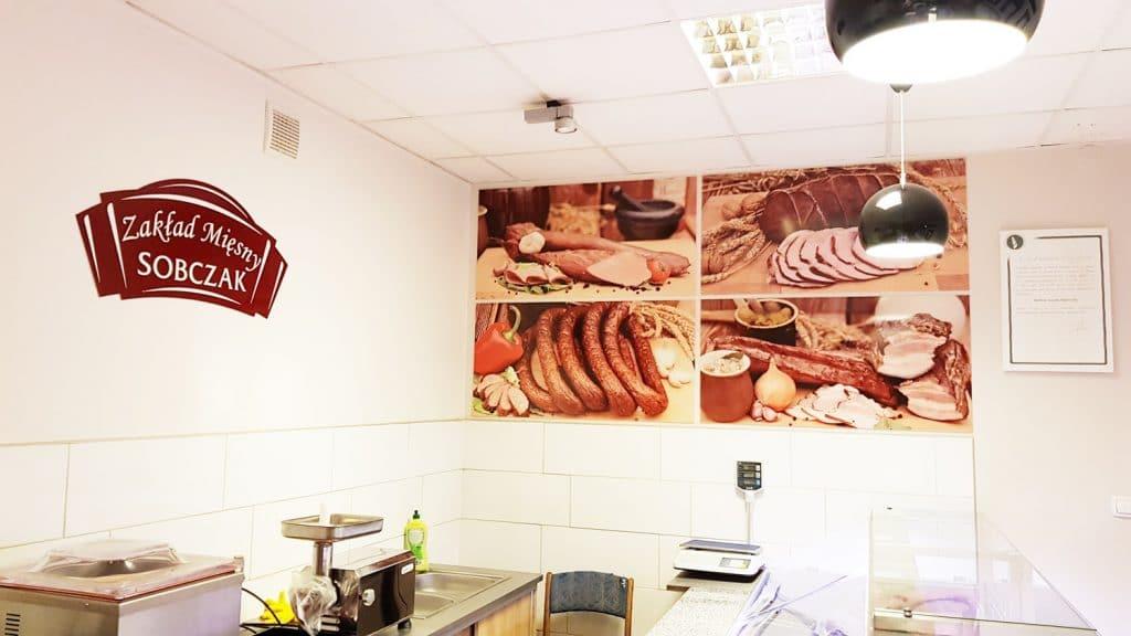 zdjęcia na ścianę na pcv