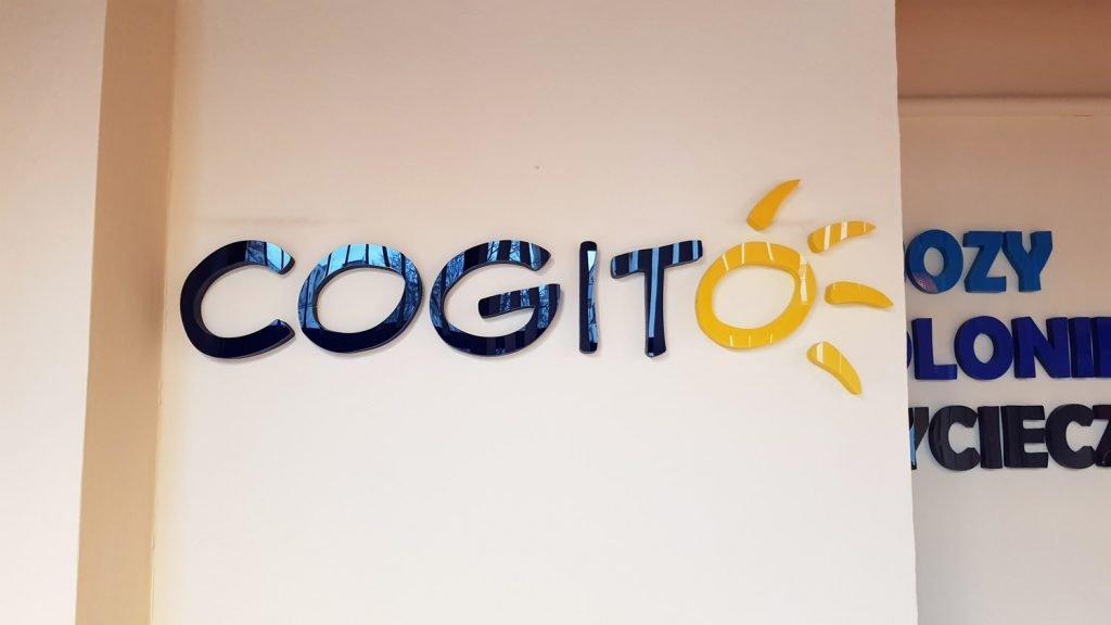 producent logotypów 3d