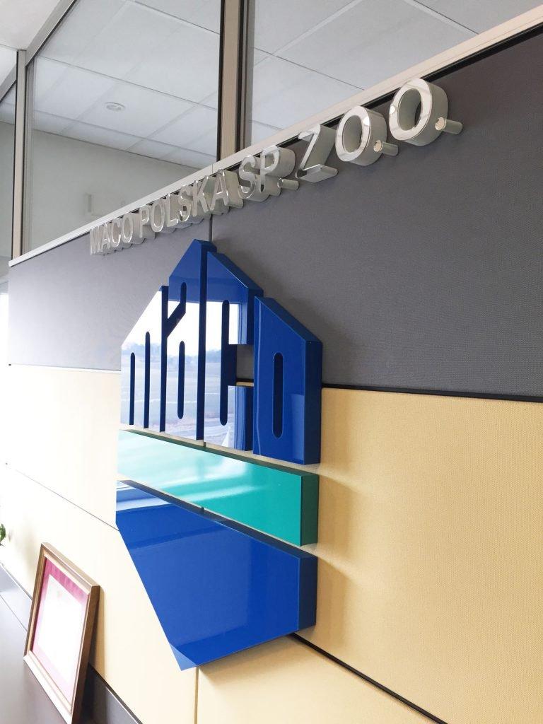 logo do firmy