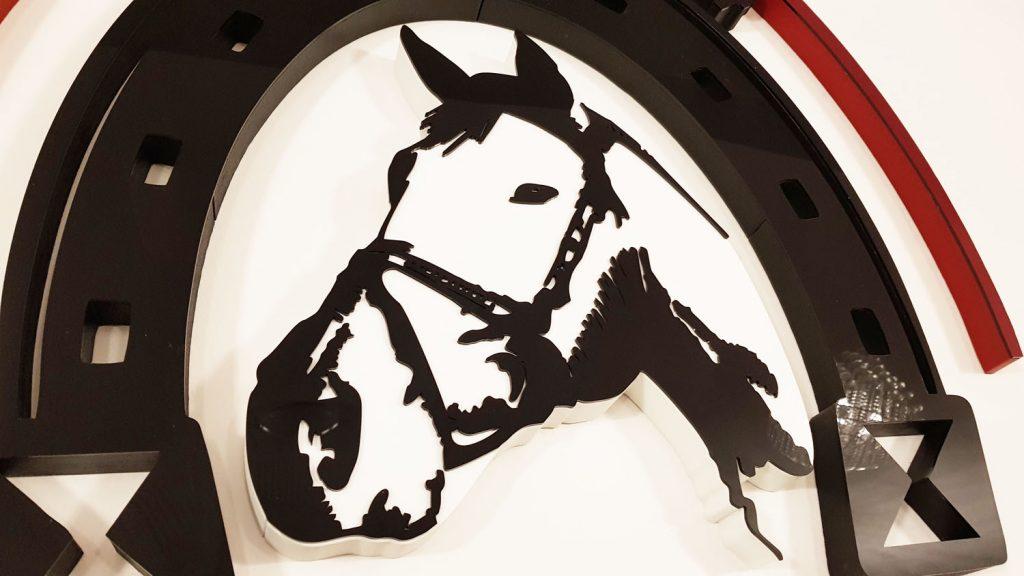 produkcja logo 3d