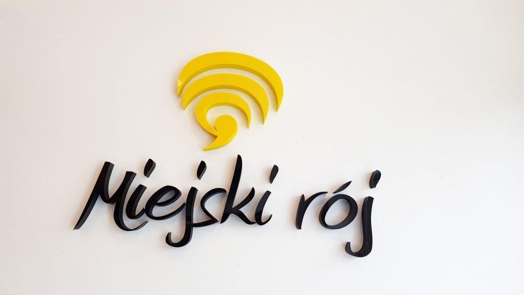 logo 3d - sklep pszczelarski