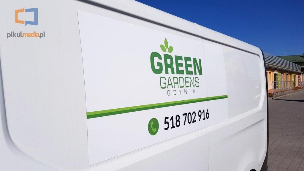 green gardens gdynia