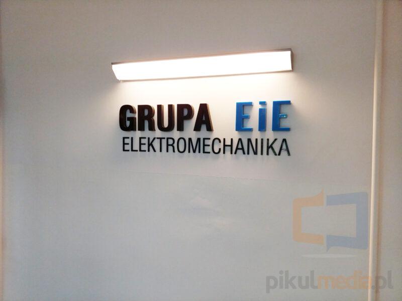 grupa eie elektromechanika