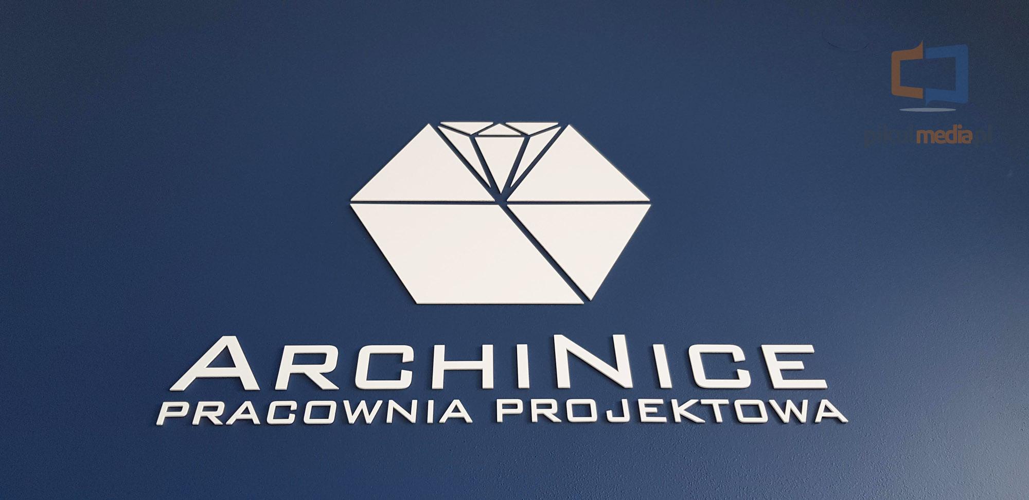 logo pracowni projektowej