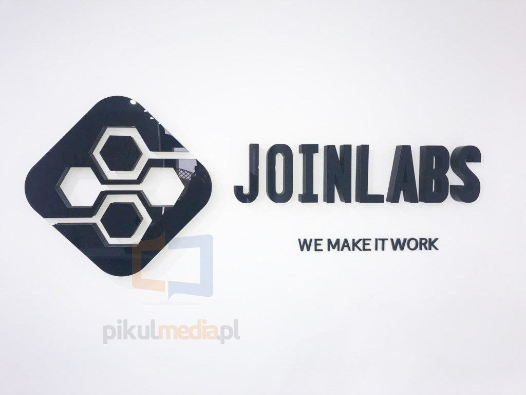 logo 3d join labs