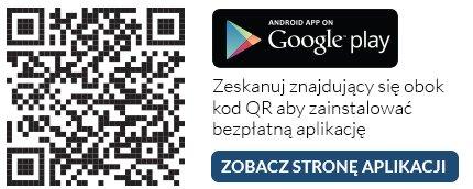 qr kod do aplikacji mobilnej