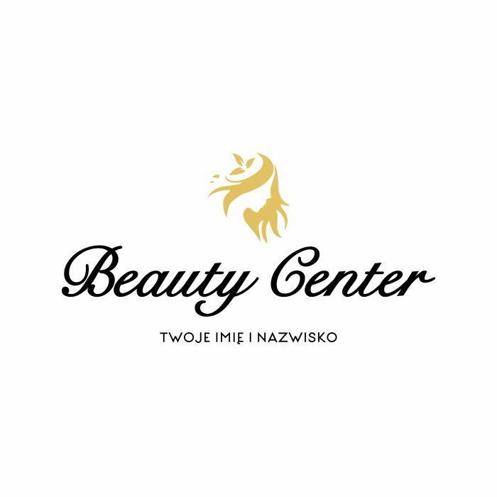 beauty center logo