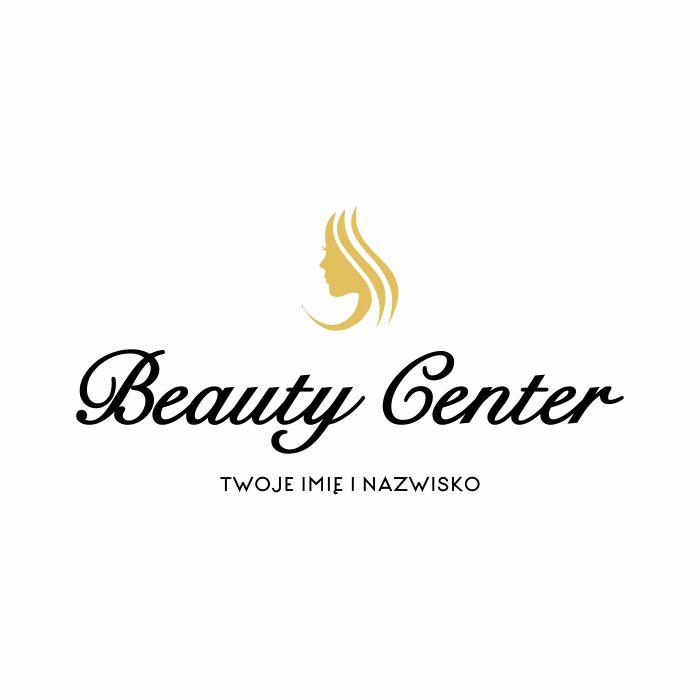 logo 3d beauty