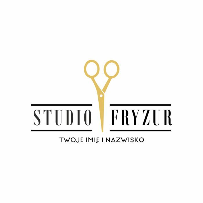studio fryzur logo