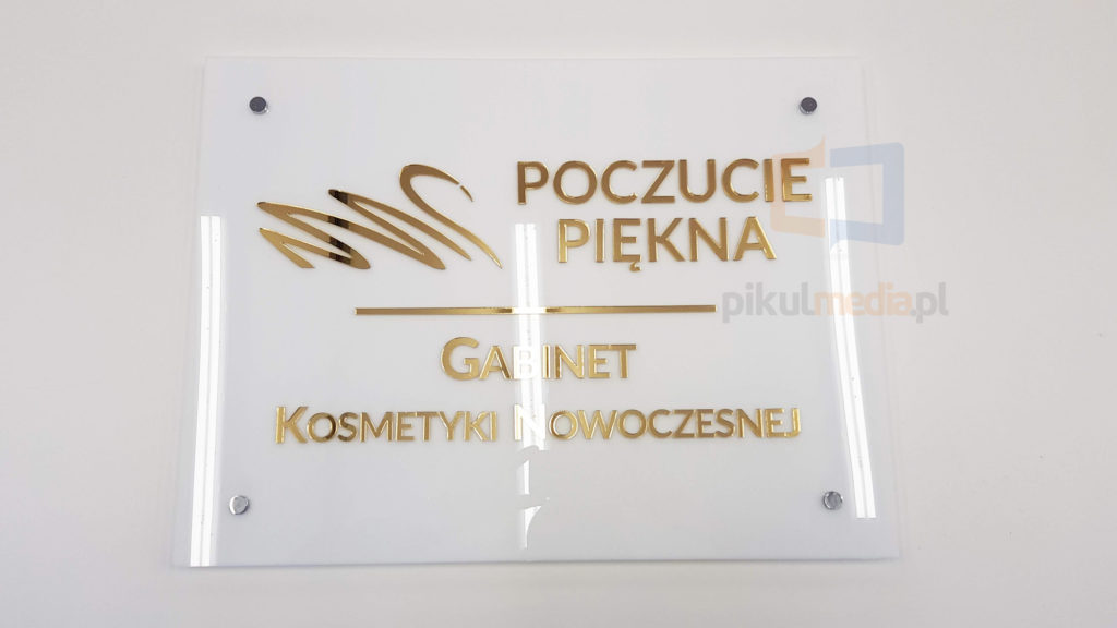 tabliczka nadrzwi