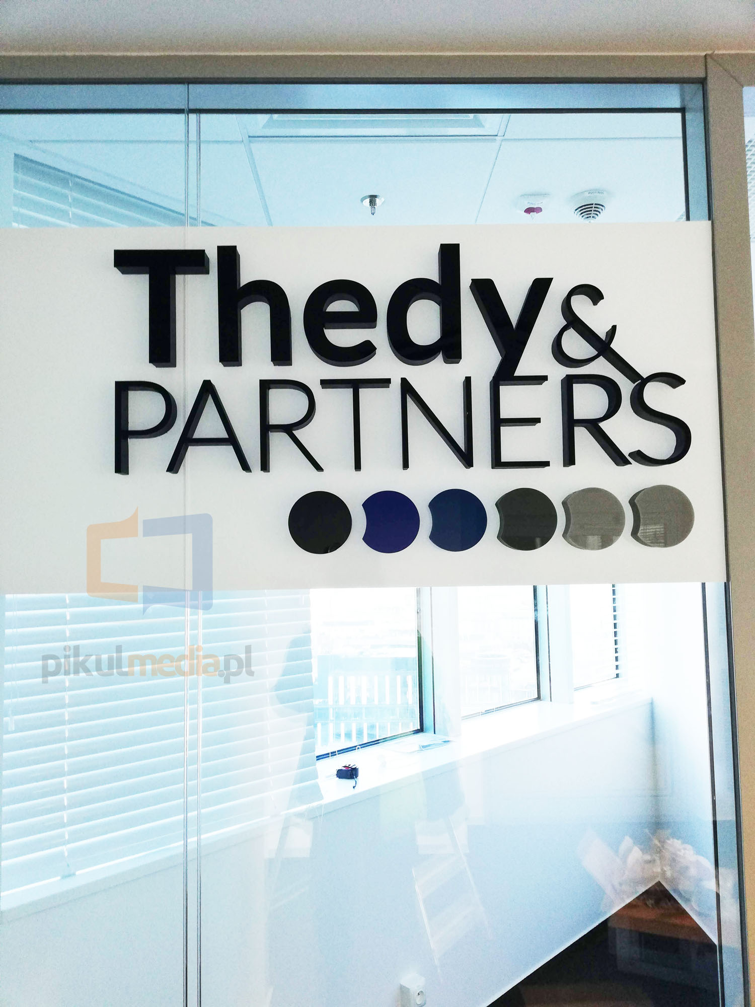 Thedy & Partners Warszawa