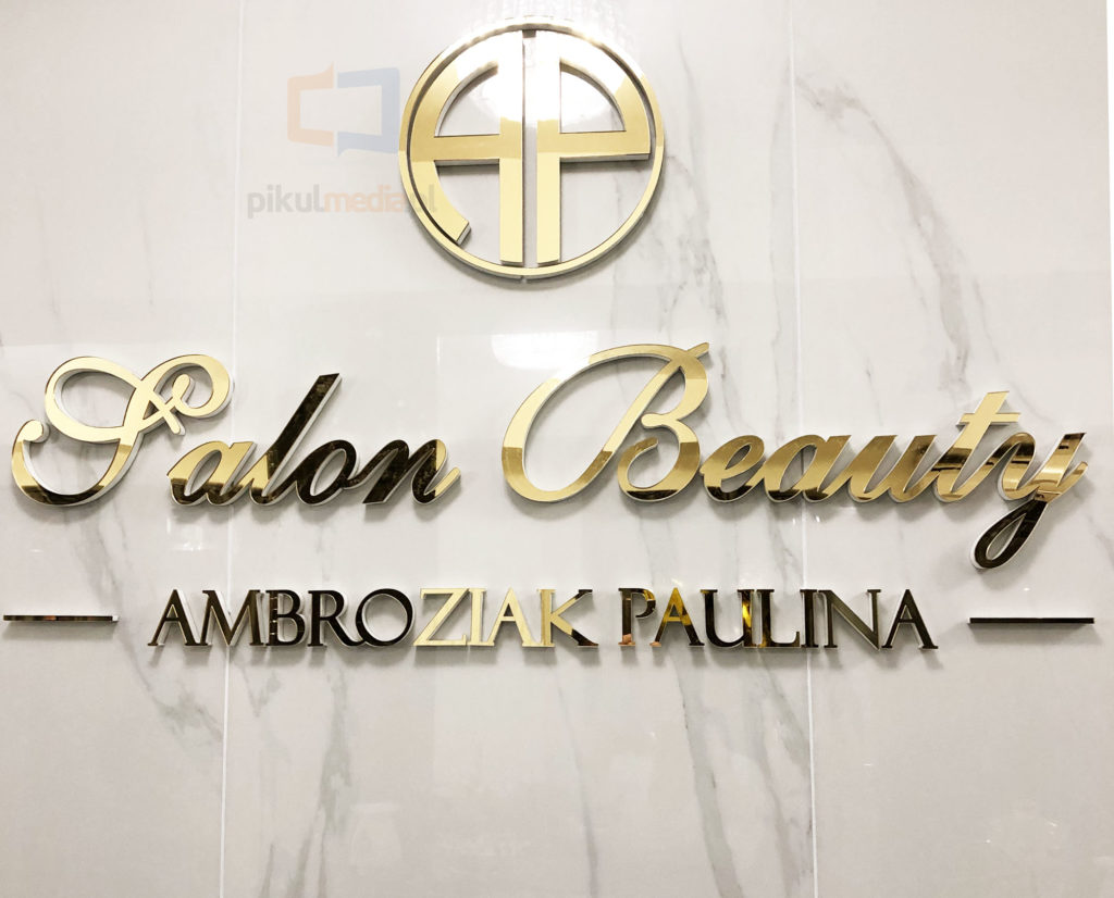 salon beauty logo