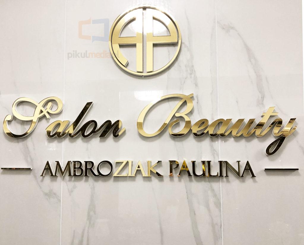 salon beauty logo