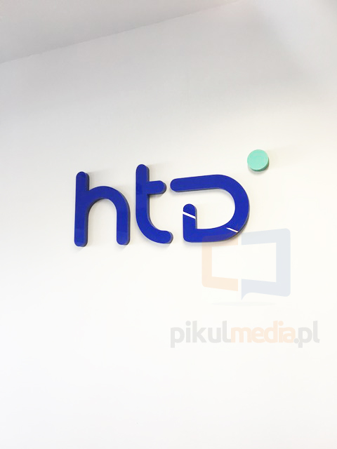 producent logo 3d