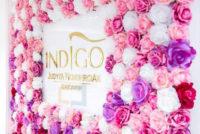 złote logo indigo