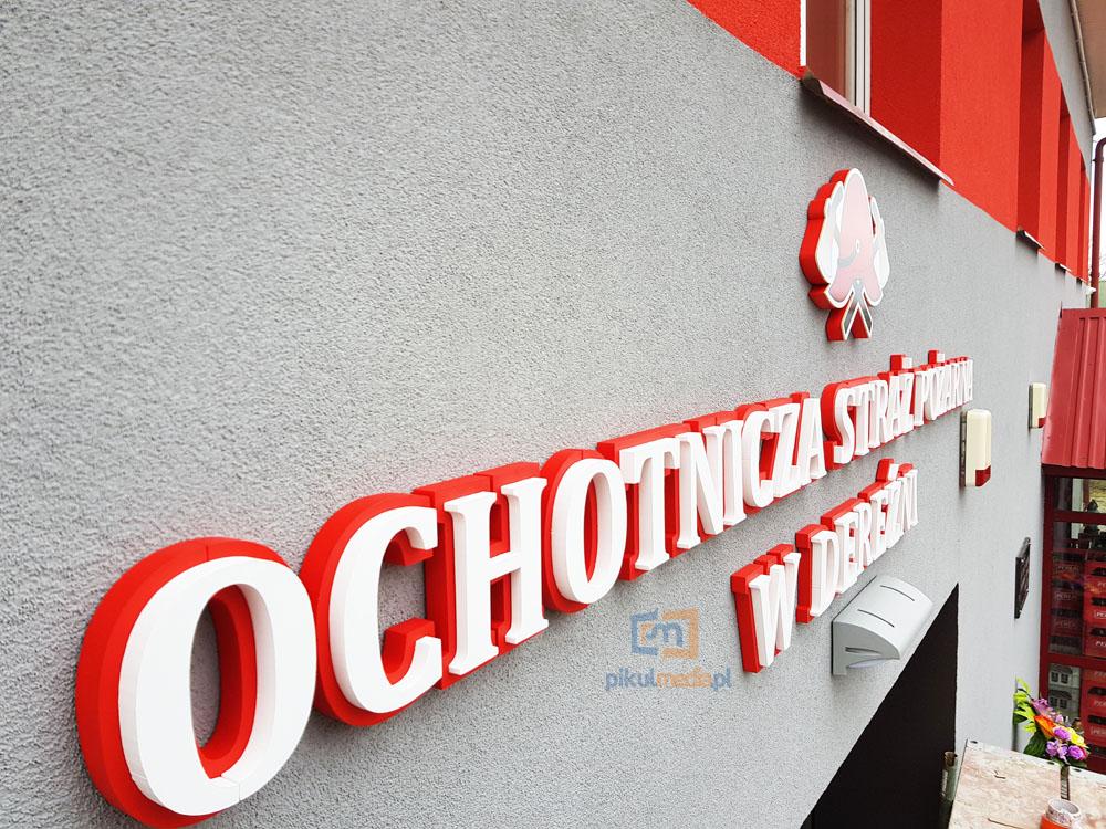 Logo dla Osp